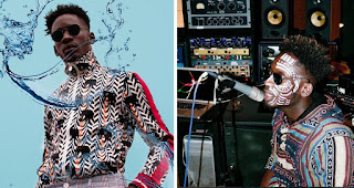"""""""Most Nigerian Artistes Are Using My Ghanaian Sound Working Formula"""" - Mr Eazi Claims"""