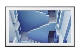 Samsung Frame Smart