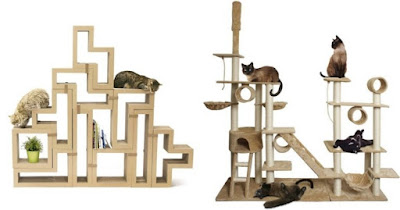 contoh model garukan cat condo