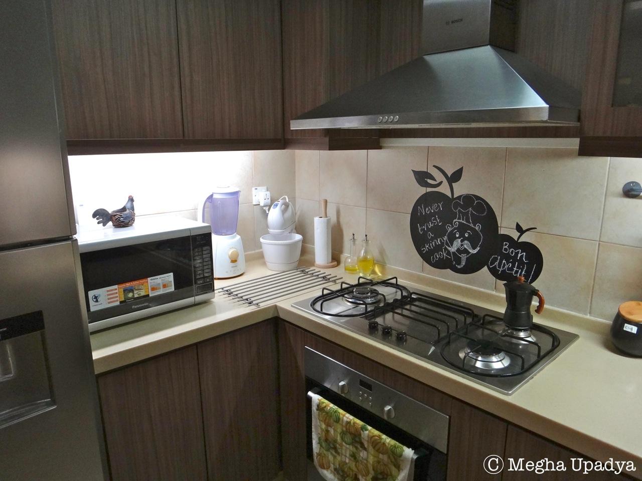 Basic Kitchen Backsplash Ideas