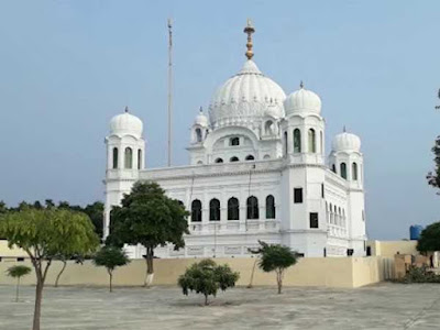 Indo-Pak Talk For Kartarpur Corridor