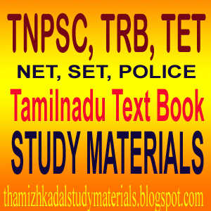 PG TRB ZOOLOGY Study Materials – 19