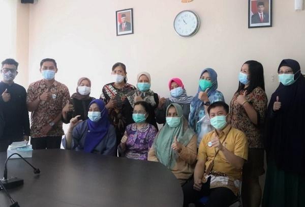 Masa Pandemi Pelayanan Gigi Tuai Keluhan, Ini Kata BPJS Kesehatan Batam