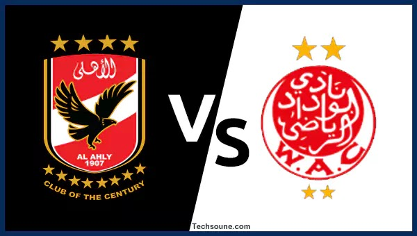 wac vs ahly