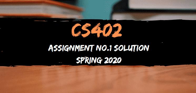 CS402