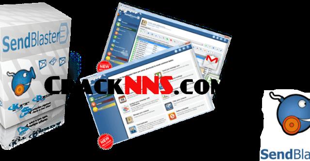 Sendblaster Pro Edition Free Download