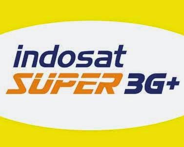 Cara Daftar Paket Internet IM3 Super 3G+ Terbaru 2014