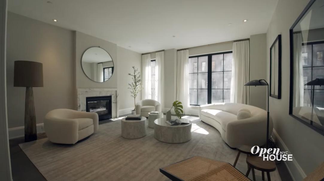 51 Interior Design Photos vs. 123 E 61st St, New York, NY Ultra Luxury Townhome Tour