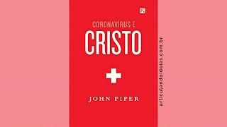 Capa do livro Coronavírus e Cristo