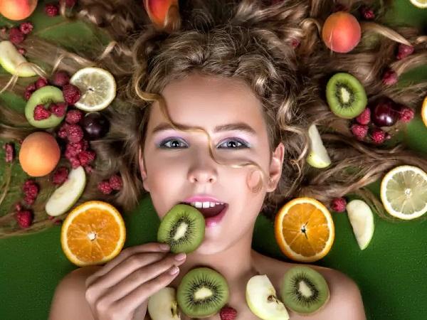 Healthy Fruit, Body health, Banana, Avocados, Kiwi,