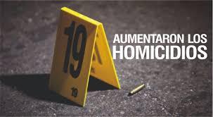 La tasa de homicidios en Venezuela triplica las de Brasil, Colombia y México