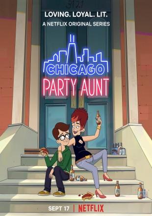 Chicago Party Aunt (Season 1)
