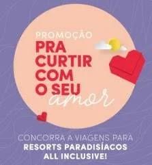 Cadastrar Promoção Lojas Torra Dia dos Namorados 2019 - Concorra Viagens