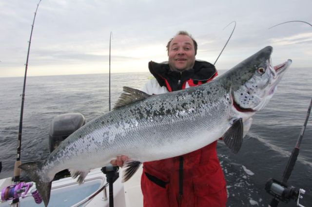 The Biggest Fish Catches Ever Damn Cool Pictures