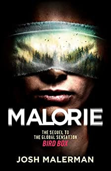 cover image of Malorie (Bird Box #2)