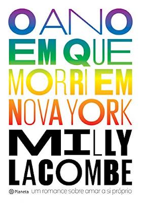 Livro online: O Ano em que Morri em Nova York eBook