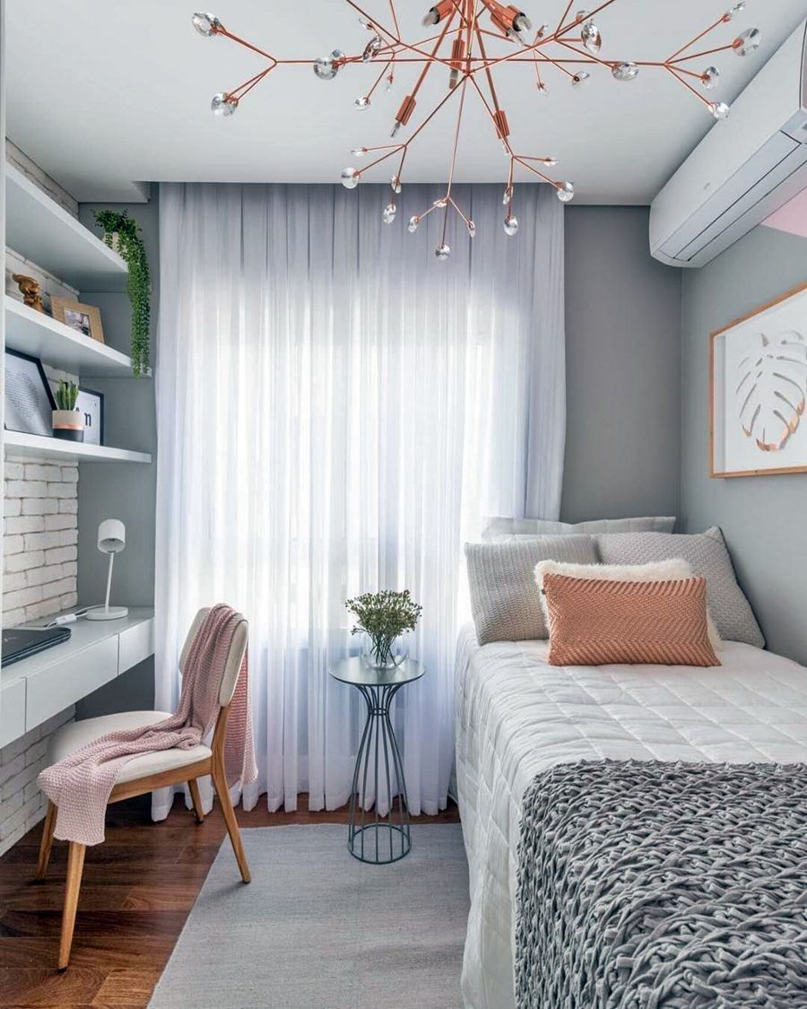 7 Modern Style Teenage Girl Room Ideas Dream House