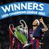 TNT exibe jogos clássicos da Liga dos Campeões no 'Especial Neymar'