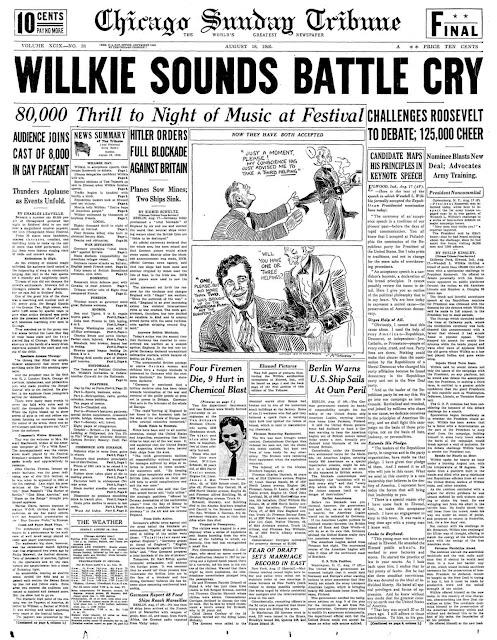 17 August 1940 worldwartwo.filminspector.com Chicago Sunday Tribune