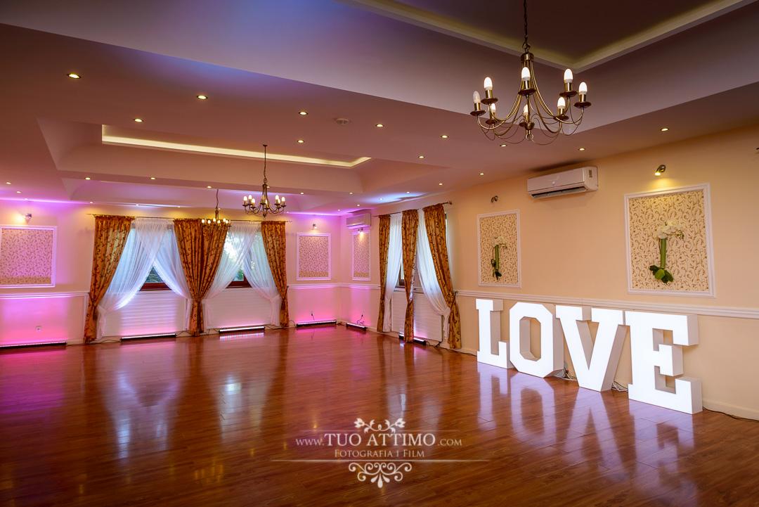 Dom weselny Kolbuszowa