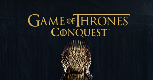 Pre-registration for Game of Thrones Conquest