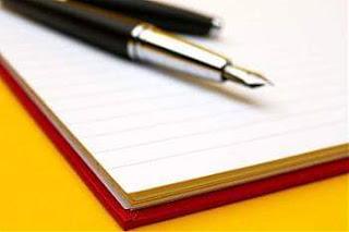 ما بقي وقت   عطونا قلم و دفتر