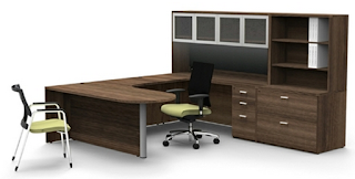 Desk Set by Cherryman