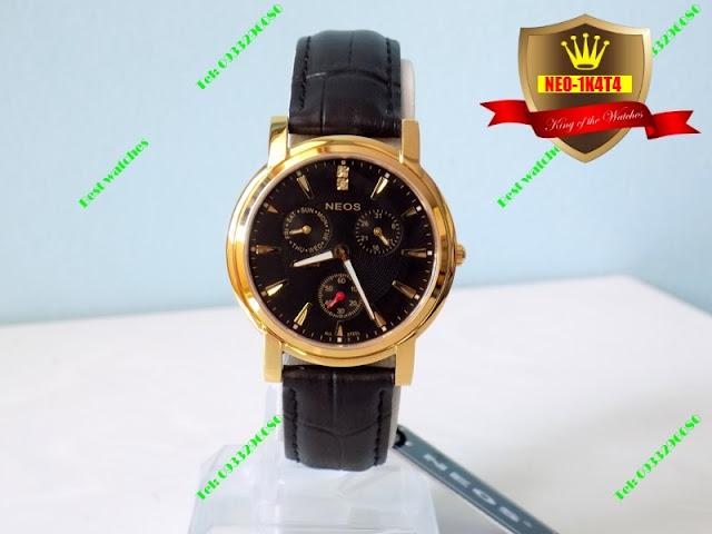 Đồng hồ nam Neos 1K4T4