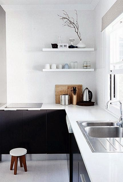10 Kitchen And Home Decor Items Every 20 Something Needs: MintSix: Kitchen Renovation