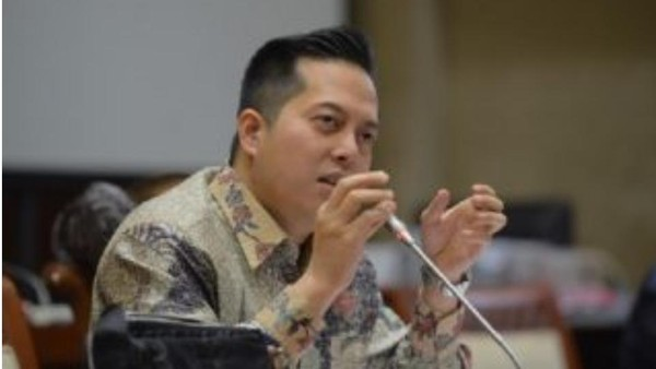 Anggota DPR F-PDIP Ihsan Yunus Mangkir Dari Panggilan KPK Terkait Korupsi Bansos