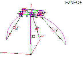 Pattern and Match: Two-Element Sloper Array for 40 Meters