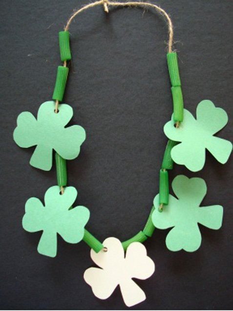 St Patrick's Day Activities for kids.