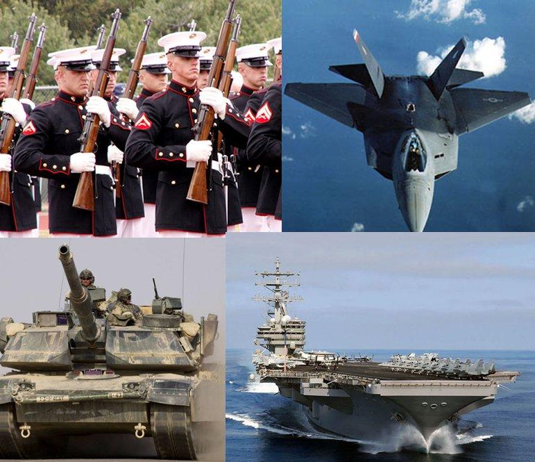 US Military - collagemuseum