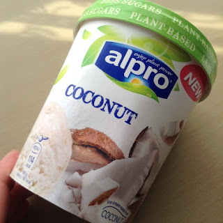 alpro coconut ice cream