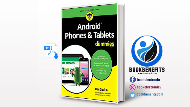 Free Download Android Phones & Tablets For Dummies pdf