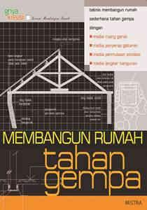 Membangun Rumah Tahan Gempa