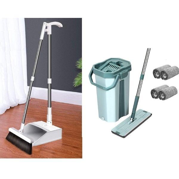 UPC floor cleaner mop