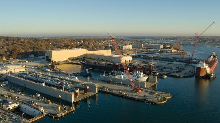 Se cancela la fusión de los astilleros europeos