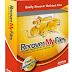تحميل برنامج استعادة الملفات المحذوفة من على القرص الصلب او الفلاشات او ذاكرة تخزين Recover My Files
