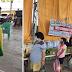 Padre De Pamilya, Masayang Uuwi Bitbit ang Eco Bag na Naglalaman ng Goods Galing sa PANELCO III MCO Community Pantry!