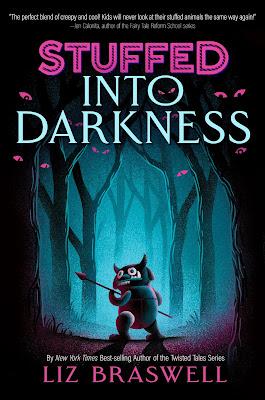 Into Darkness Blog Tour: Excerpt + Giveaway