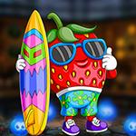 G4K Qualified Strawberry Escape