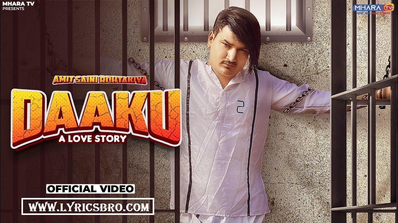 daaku-song-lyrics-in-hindi-amit-saini-rohtakiya