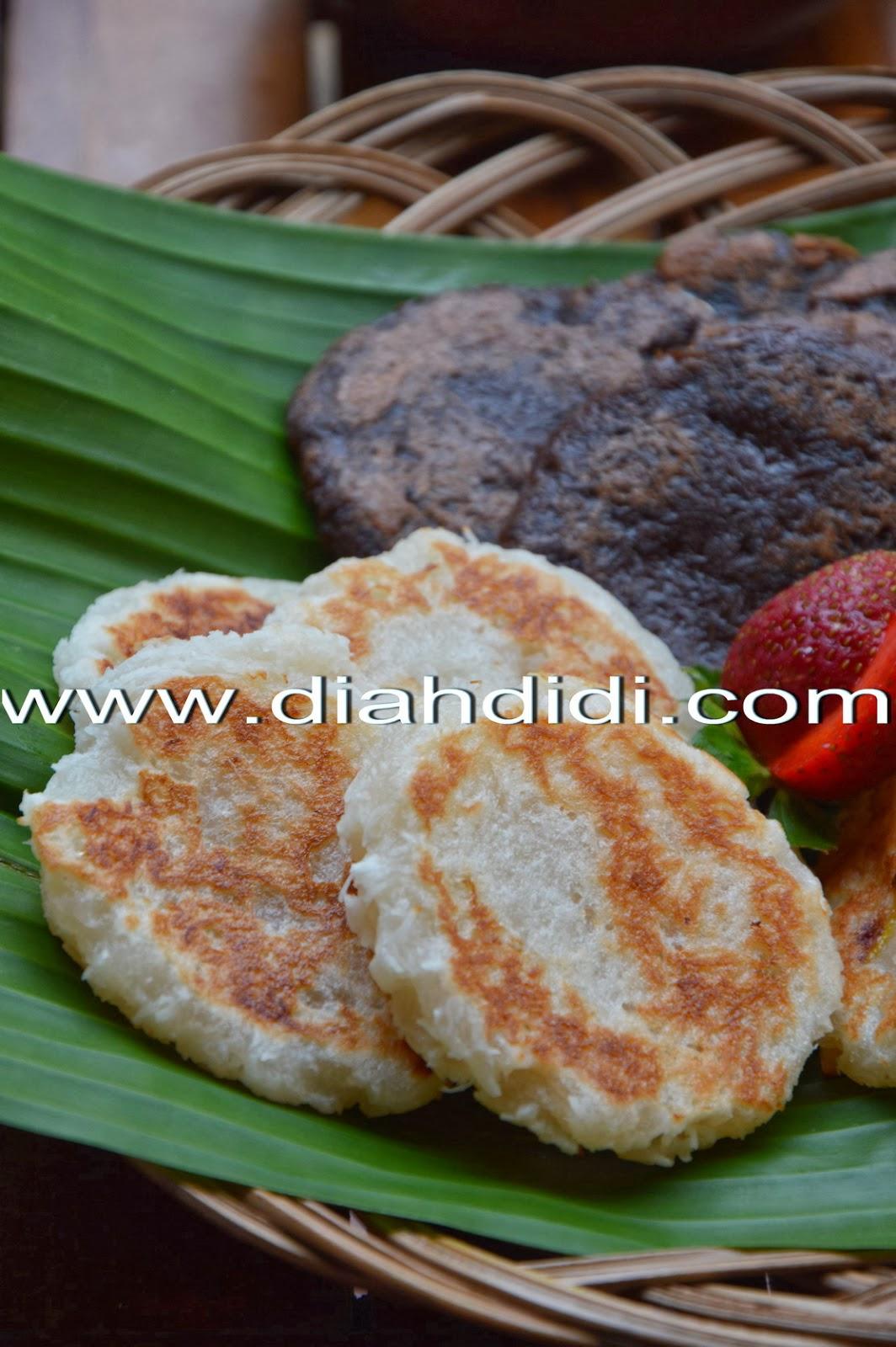 Cara Membuat Wingko : membuat, wingko, Didi's, Kitchen:, Wingko, Babat