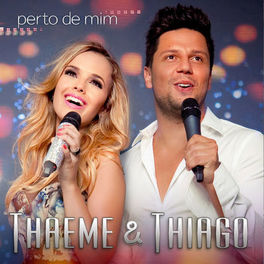 Baixar Sinto Saudade - Thaeme e Thiago Mp3