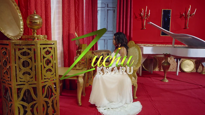 VIDEO   Zuchu – Kwaru  Download new song