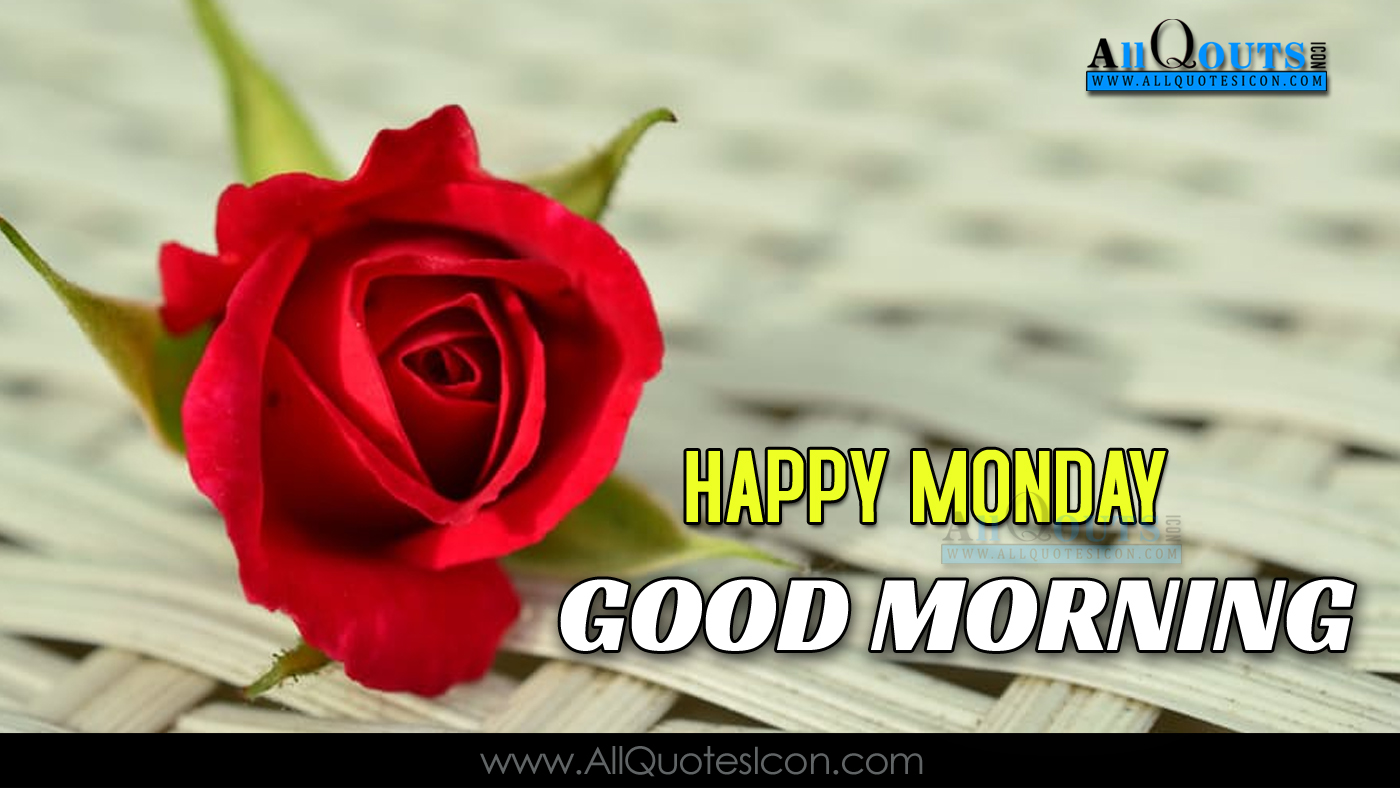 happy monday images good morning quotes best english