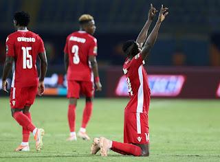 كينيا تفوز على تنزانيا  فى امم افريقيا 2019