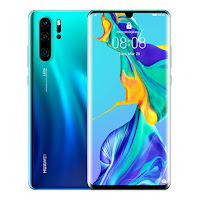 Huawei P30 Pro 256GB+8GB RAM (VOG-L29) 40MP LTE Factory Unlocked GSM Smartphone (International Vers