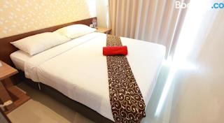 Kamar Hotel Andelir